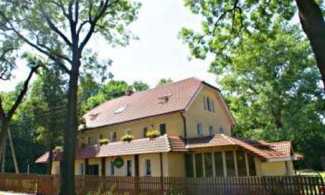 Dom Wczasowy IZERY