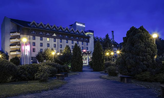 HOTEL MERCURE JELENIA GÓRA